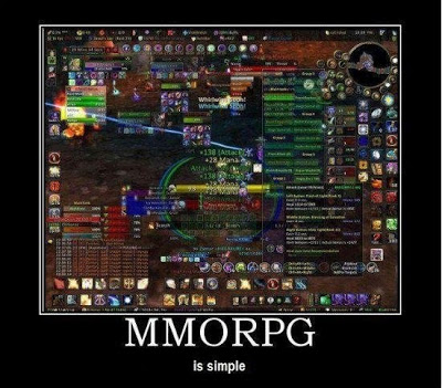 A Video Game Idea: MMORPG With Dungeon Masters