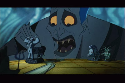 Analyzing The Disney Villains Hades Hercules