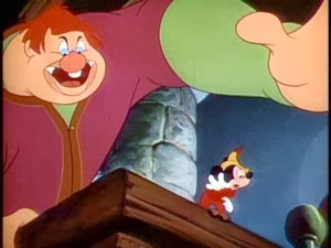 complement willie the giant mickey and the beanstalk