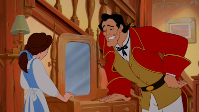 Analyzing The Disney Villains Gaston Beauty And The Beast