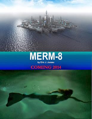 merm-8 promo flyer