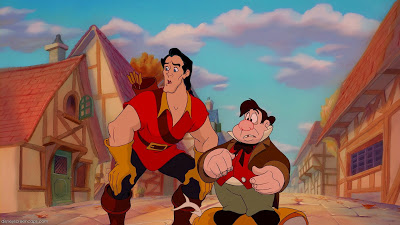 tools gaston beauty and the beast