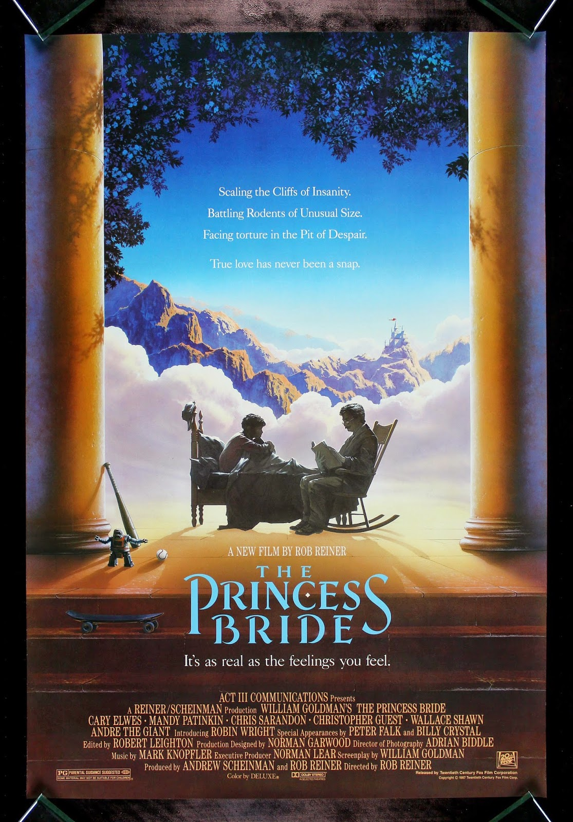 Should They Remake The Princess Bride