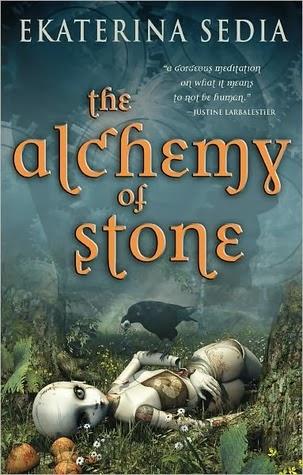 alchemy of stone ekaterina sedia