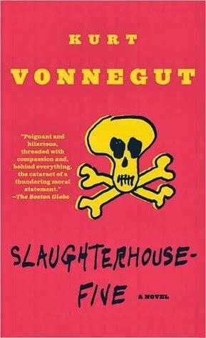 kurt vonnegut slaughterhouse five
