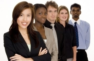 diversity in work