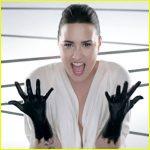 "Analysis of Demi Lovato's ""Heart Attack"""