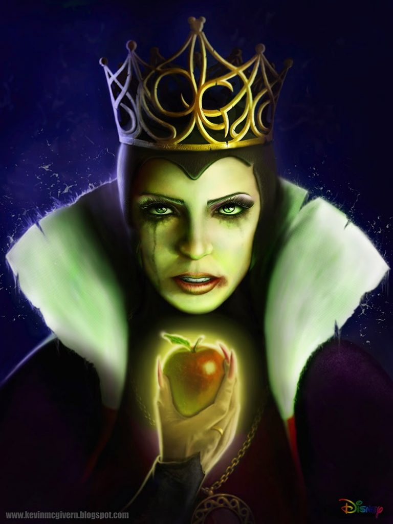 final evil queen snow white