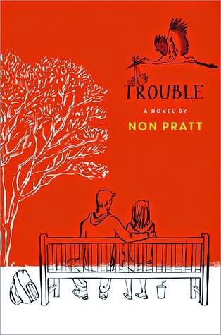 trouble non pratt