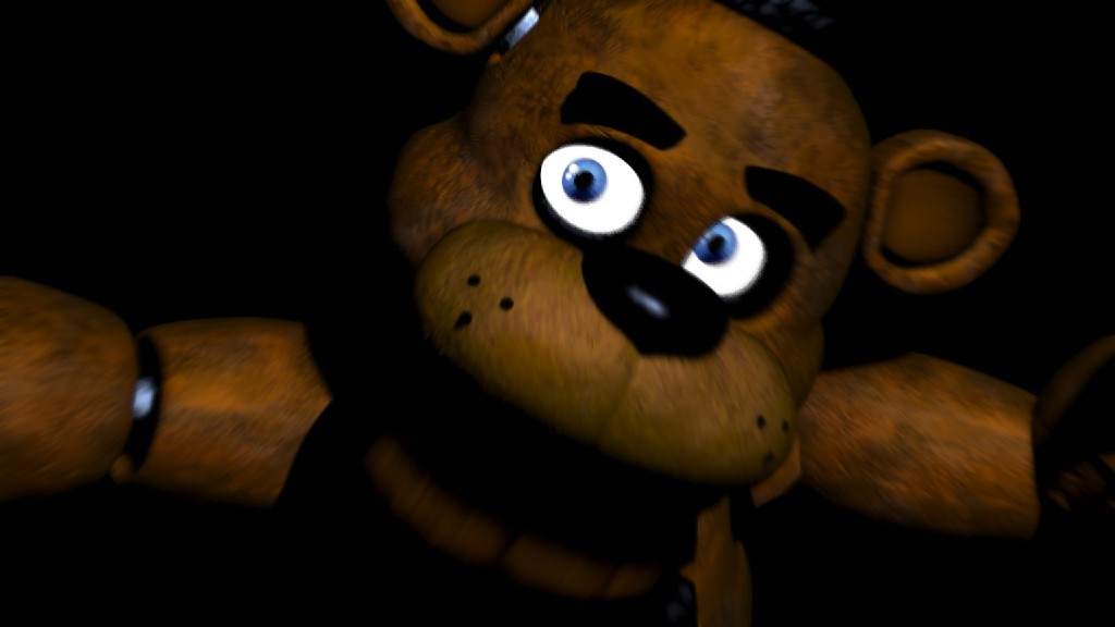 Why Am I So Damn Fascinated By Five Nights at Freddy's?