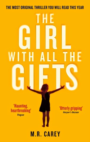 girl with all the gifts m.r. carey
