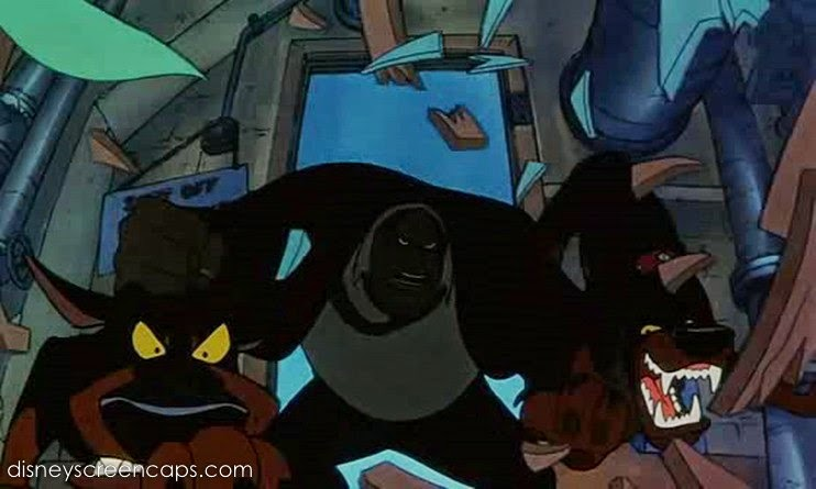 evilness sykes oliver and company