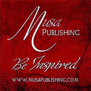 musa publishing logo