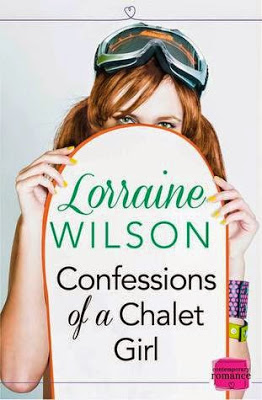 lorraine wilson confessions of a chalet girl