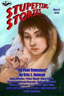 stupefying stories giant woman