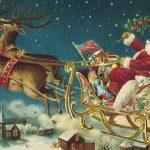 My Christmas List – 1992