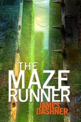 the maze runner james dashnell