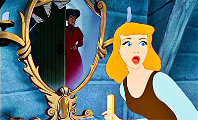 complement cinderella lady tremaine