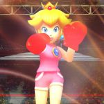 Princess Peach in Punch-Out?  Preposterous!