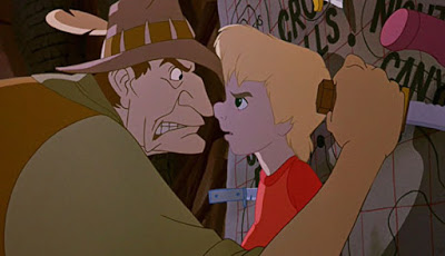 complement mcleach rescuers down under