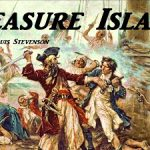 Daughter's Treasure Island