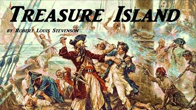treasure island robert louis stevenson pirates
