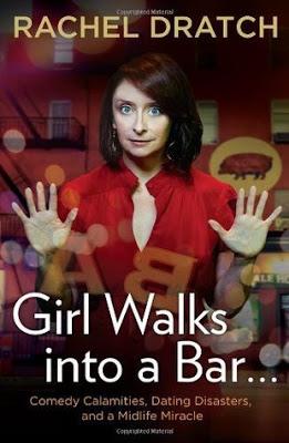 rachel dratch girl walks into a bar