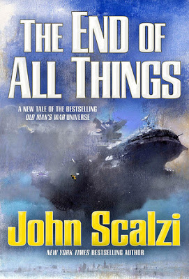 the end of all things scalzi john