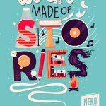 NerdCon: Stories (Minneapolis Oct 9-10 2015)