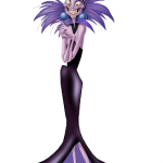 Analyzing the Disney Villains: Yzma (The Emperor's New Groove)