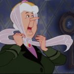 Analyzing the Disney Villains: Aunt Sarah (Lady and the Tramp)