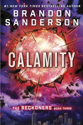 brandon sanderson calamity