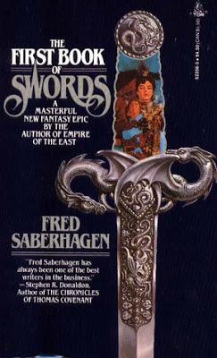 book of swords fred saberhagen