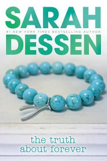 sarah dessen the truth about forever