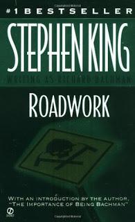 stephen king roadwork