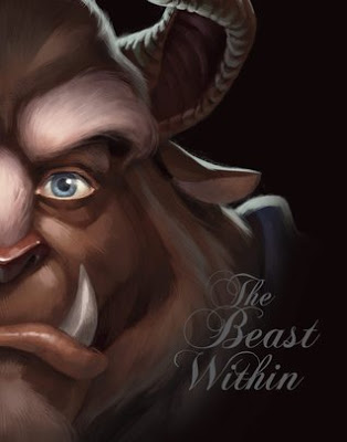 beast within serena valentino