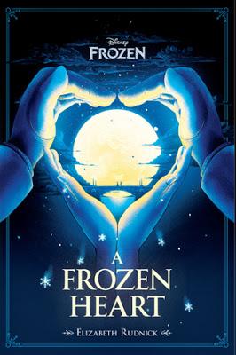 a frozen heart elizabeth rudnick