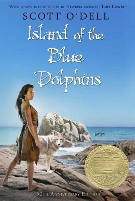 island of the blue dolphins scott o'dell