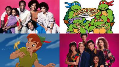 80's childhood memories