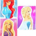 Reprise: A Disney Princess Adventure