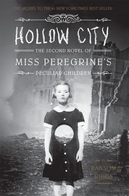 hollow city peregrine peculiar children random riggs