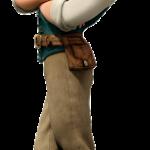 Disney Princes: Flynn Rider