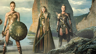 wonder woman movie supporting cast