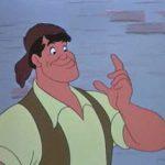 Disney Princes: Brom Bones