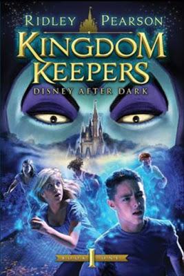 kingdom keepers disney after dark