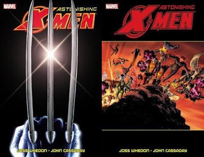 astonishing x-men joss whedon
