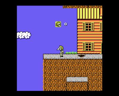 beetlejuice video game screenshot