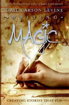 writing magic gail carson levine