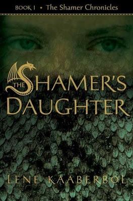 the shamer's daughter lene kaaberbol
