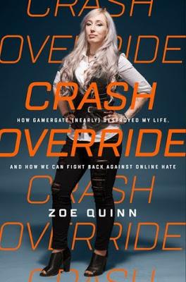 crash override zoe quinn gamergate
